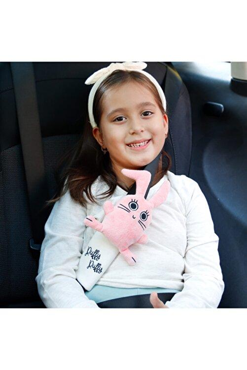 Milk & Moo Çocuk Emniyet Kemeri Aksesuarı Çançin 2