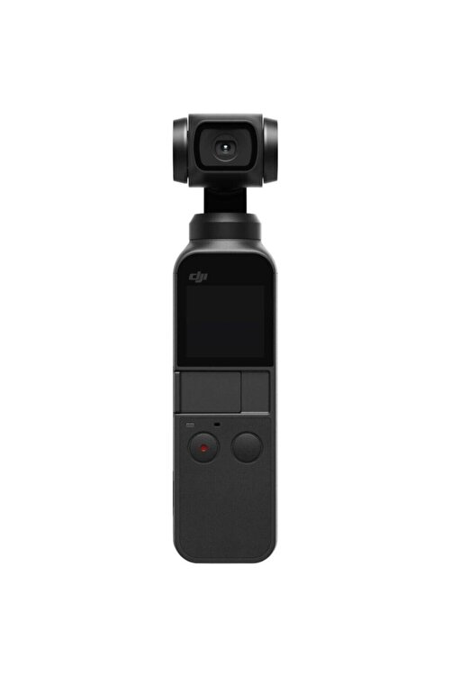DJI Osmo Pocket Gimbal Kamera 2