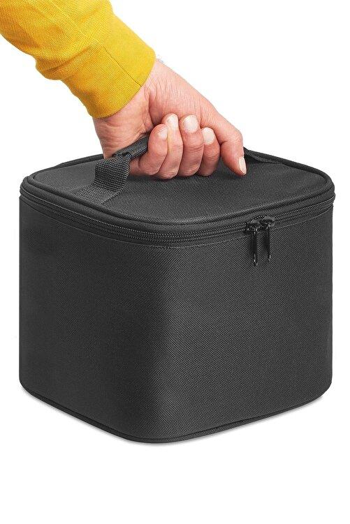 Ankaflex Yalıtımlı Yemek Taşıma Çantası Soğuk Sıcak Tutucu Sefer Tası Öğle Yemeği Yemek Kutusu 1