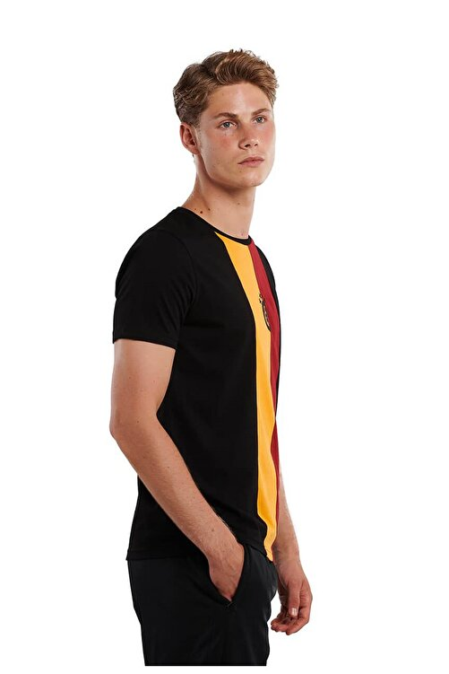 Galatasaray Erkek  T-shirt E201200 2