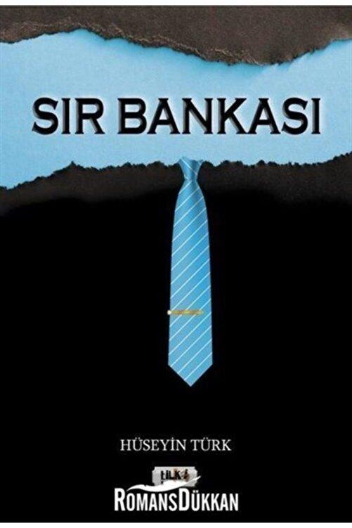 Tilki Kitap Sır Bankası 1