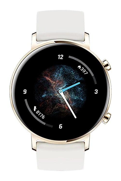 Huawei Watch Gt2 Beyaz Kadın 2