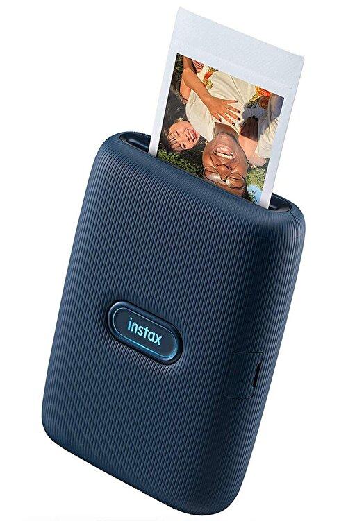 Fujifilm Instax mini Link Mavi Akıllı Telefon Yazıcısı 1