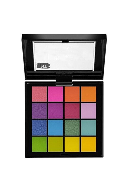 Makeuptime Ultimate 16 Renkli Far Paleti 02 1