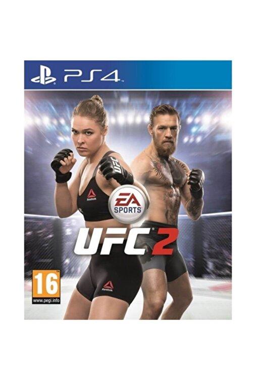 Electronic Arts UFC 2 PS4 Oyun 1