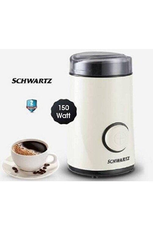 schwartz Swcg-3112 Kahve Baharat Öğütücü 1