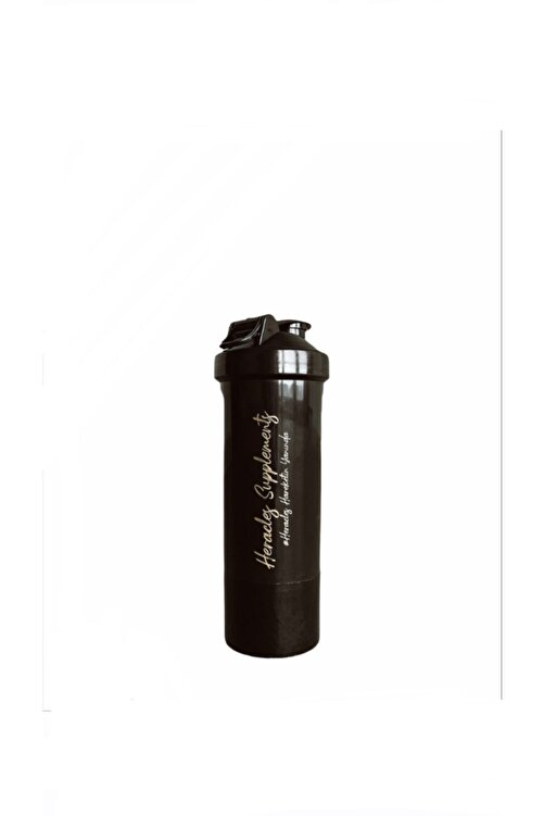 Heracles Supplement Heracles Black Smart Shaker 400 Ml 2
