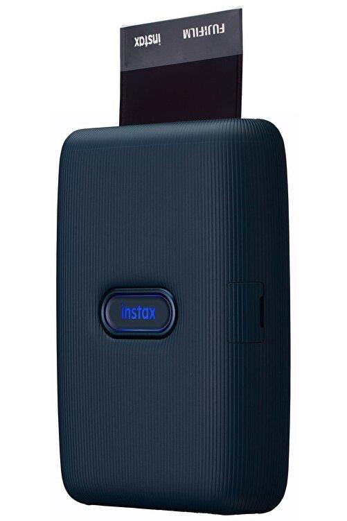 Fujifilm Instax mini Link Mavi Akıllı Telefon Yazıcısı ve 20'li mini Film 2
