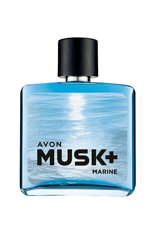 AVON Musk Marine Fresh Ve Freeze Erkek Parfüm Paketi 2