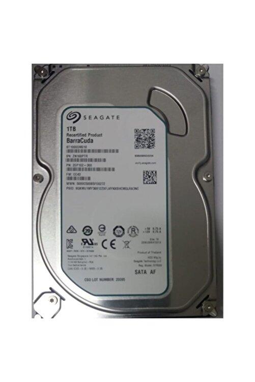 Seagate Barracuda 64mb 1tb 3.5 Harddisk St1000dm010 10021754 1