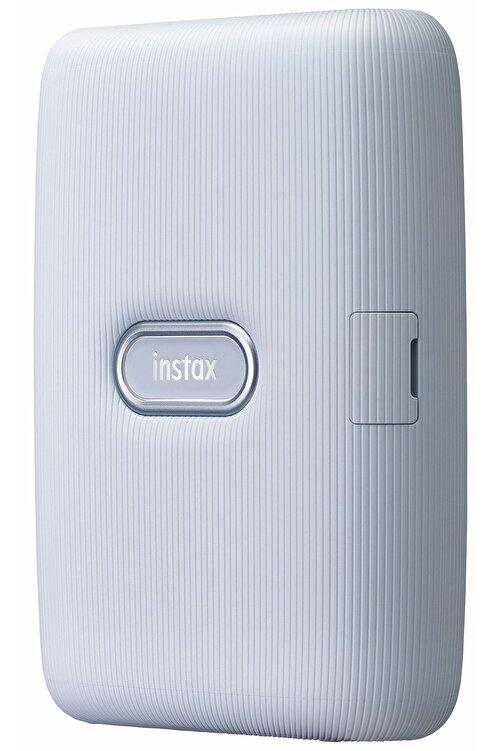 Fujifilm Instax mini Link Beyaz Akıllı Telefon Yazıcısı ve 20'li mini Film 2