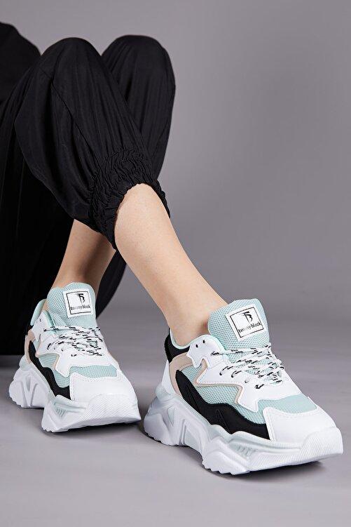 Tonny Black Kadın Spor Ayakkabı Tb289 2