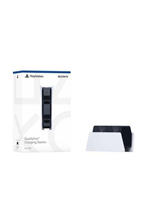 Sony PS5 Dualsense Şarj Istasyonu Playstation 5 Charging Station (Eurasia Garantili) 2