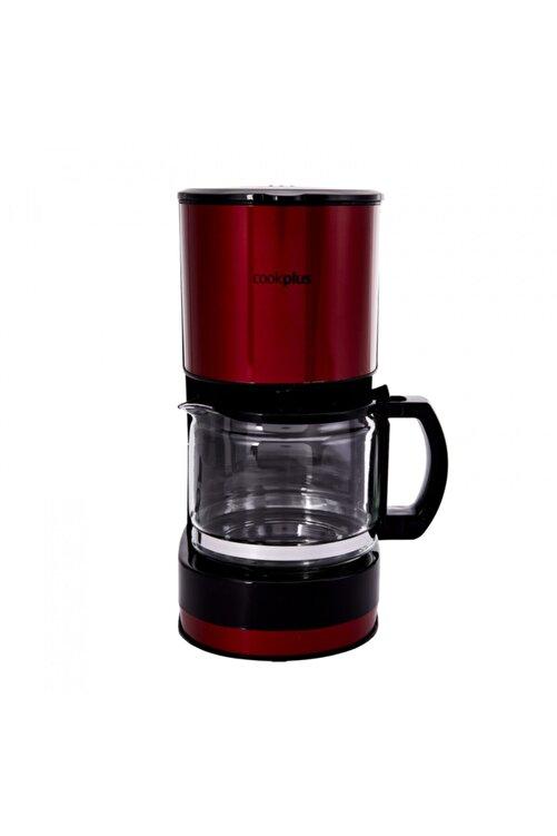 Cookplus Coffee Keyf Kahve Makinesi Red 601 1