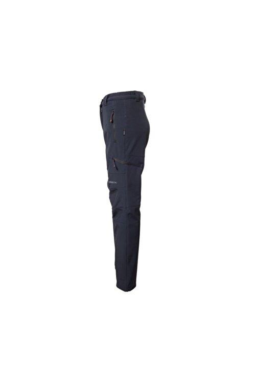 Cresta Kadın Lacivert Softshell Outdoor Pantolon 2