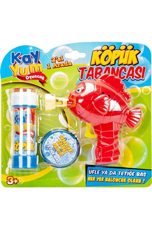 Kayyum Oyuncak Oyuncak Balık Figürlü Köpük Tabancası 1