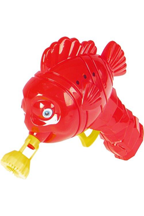 Kayyum Oyuncak Oyuncak Balık Figürlü Köpük Tabancası 2