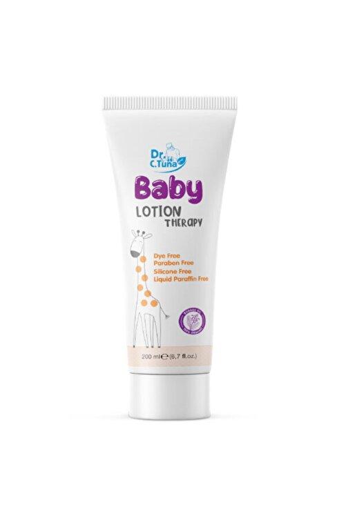 Farmasi Dr.c.tuna Baby Bebek Losyonu 200 Ml 1