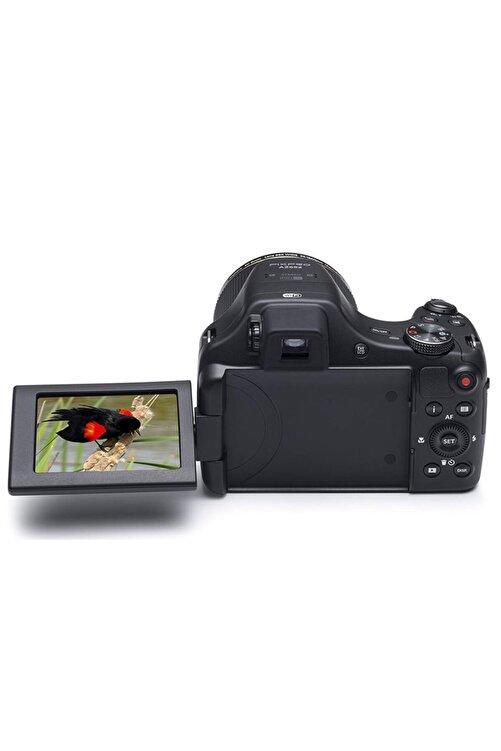 Kodak Pixpro Az651 20mp 65x Optik Zoom 3.0 Inç Lcd Ekran Dijital Fotoğraf Makinesi 2