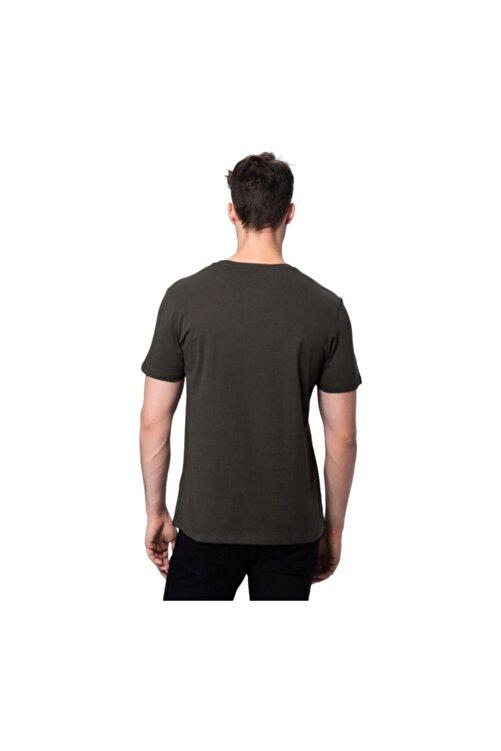 New Balance Mtt910 Short-sleeve Erkek Tişört 2