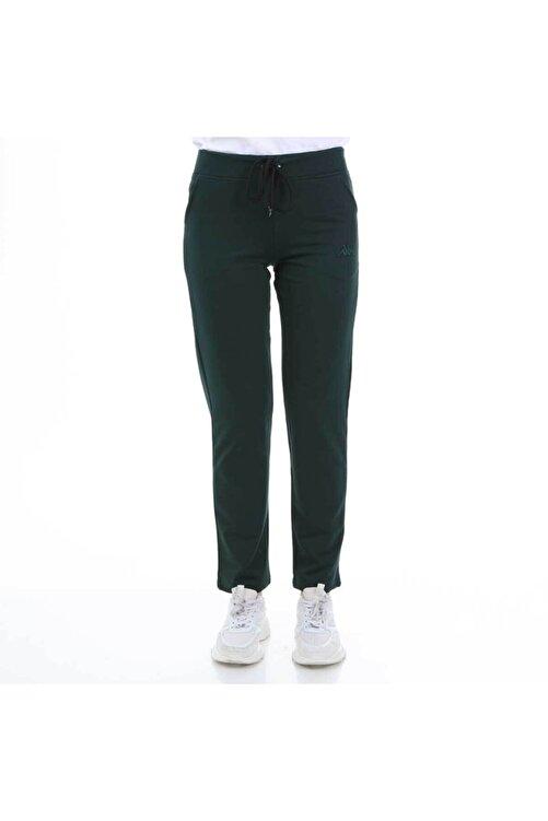 Kappa Kadın Yeşil Eşofman Altı 1