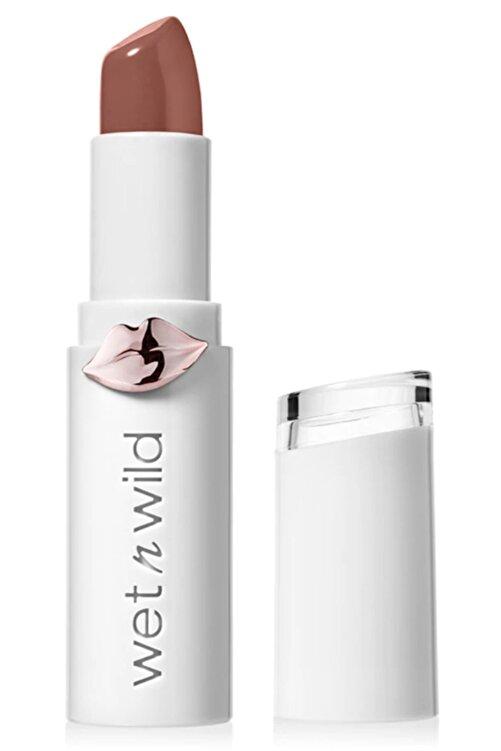 WET N WİLD Megalast Lip Color Ruj Mad Mauve 1