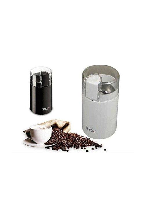 Sinbo Kahve Ve Baharat Öğütücü Makine Scm-2934 1