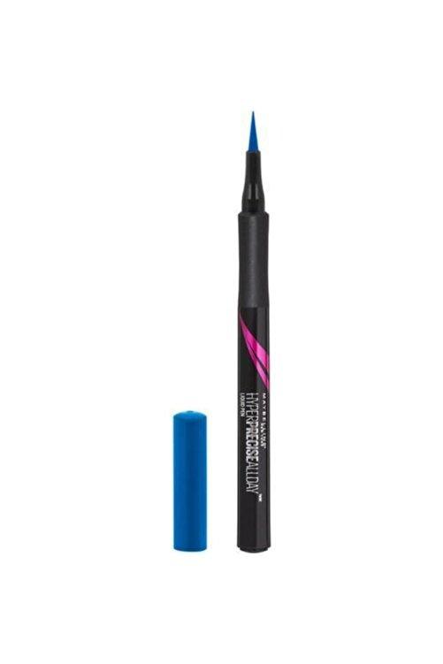Maybelline New York Mavi Eyeliner - Hyper Precise All Day Eyeliner  Sapphire 3600531502737 1