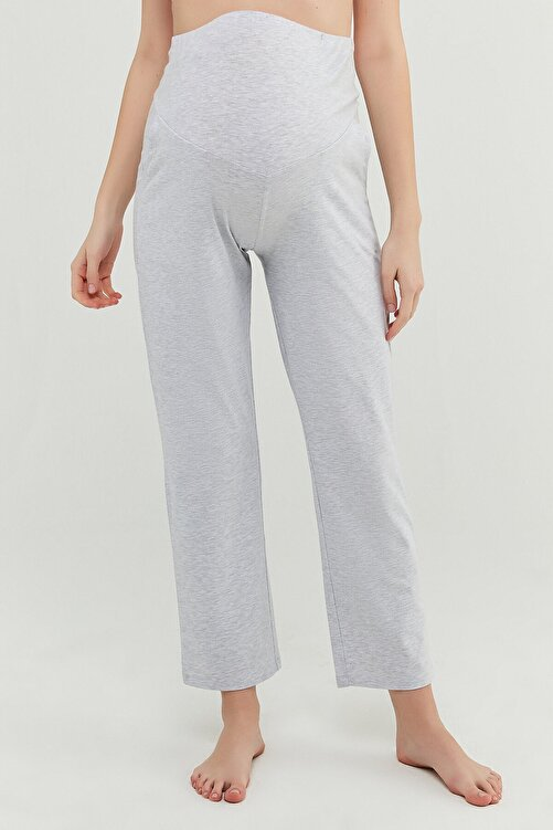 Penti Mama Gray Pijama Altı 1
