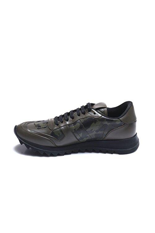 MOCASSINI Deri Erkek Spor & Sneaker D2506x 2