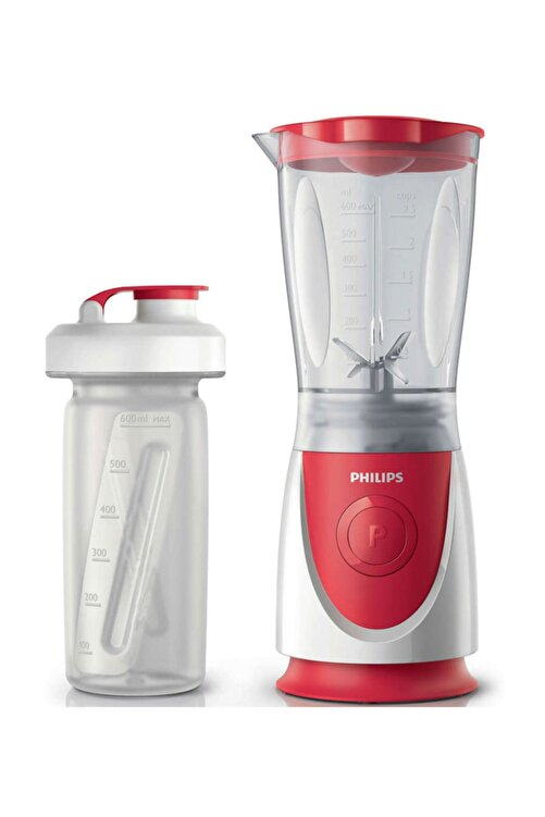 Philips HR2872/00 Daily Collection Smoothie Blender 1