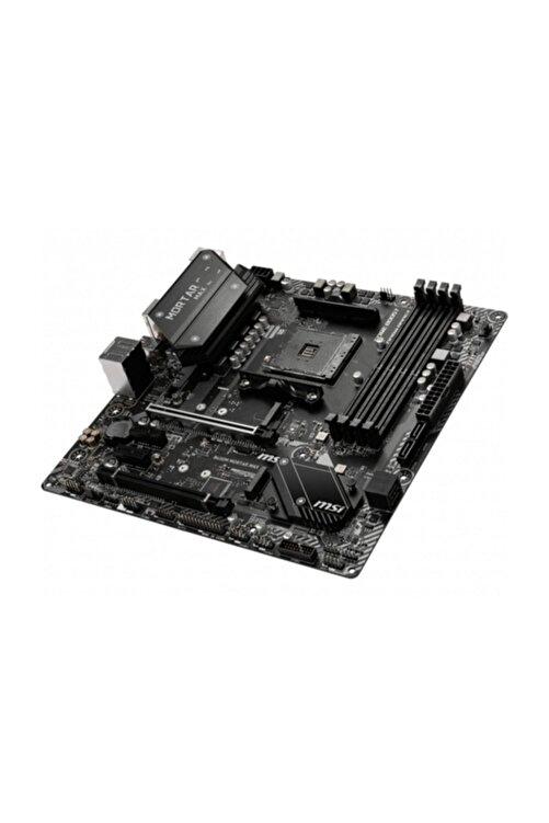 MSI B450M Mortar Max AMD B450 3466MHz DDR4 mATX Anakart 2