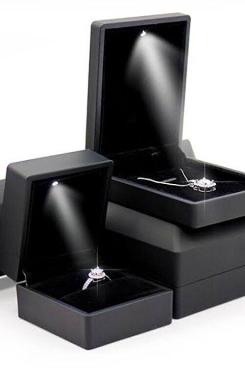 Crystal Diamond Zirconia Labaratuvar Pırlantası 1 Carat Baget Tektaş Yüzük 2