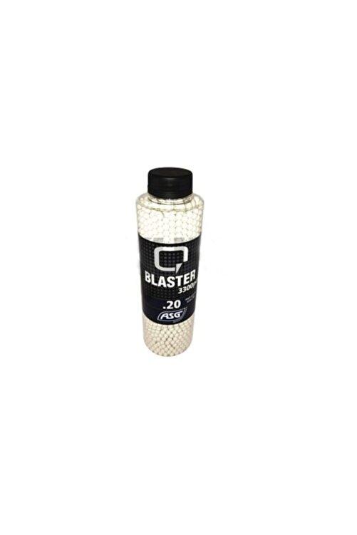 Etiasglass Asg Blaster 0,20 Gram 3300 Li 6 Mm Airsoft Bb 1
