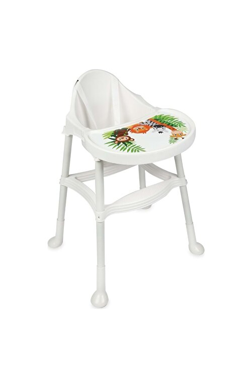 Babybee Pratik Mama Sandalyesi 1