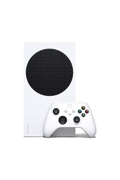 MICROSOFT Xbox Series S 512GB SSD Oyun Konsolu  3 Ay Gamepass Ultimate Hediye 2