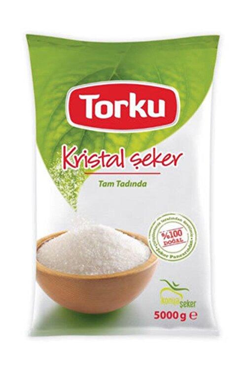 Torku Şeker Tanesi Toz Şeker 5 kg 1