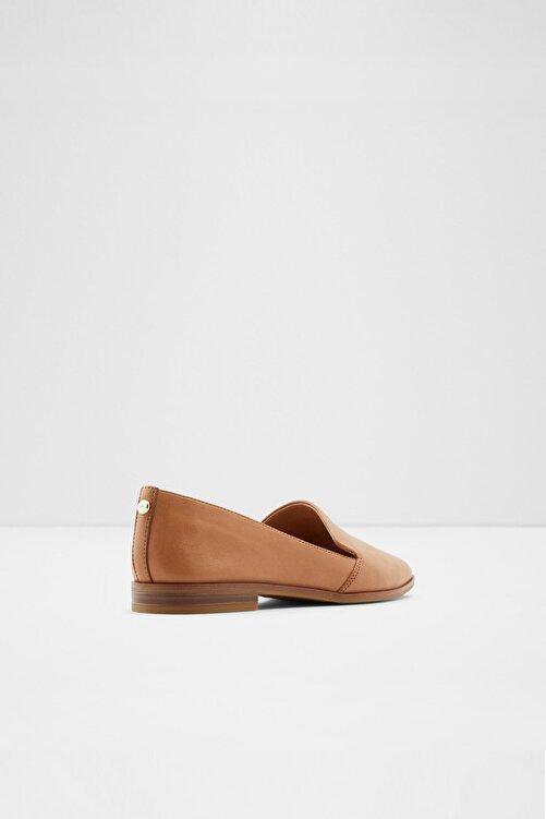 Aldo Kadın Taba Veadıth Hakiki Deri Topuklu Ayakkabı 2