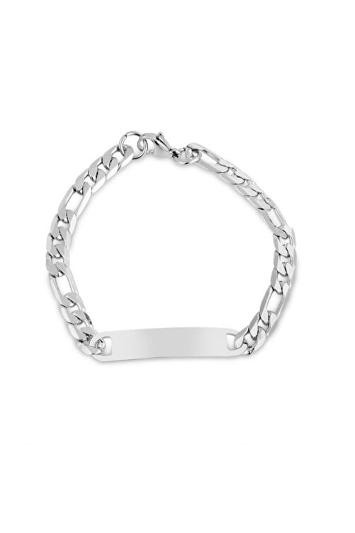 Toms Jewelry Unisex Çelik Künye 1