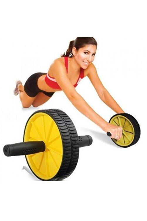 Arsimo Karın Kası Egzersiz Tekerleği Karın Kası Spor Aleti Ab Wheel 1