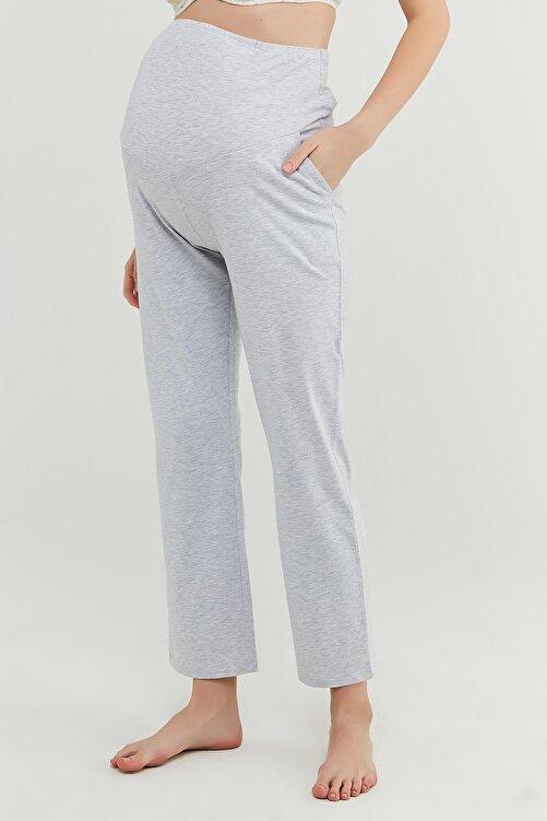 Penti Mama Gray Pijama Altı 2