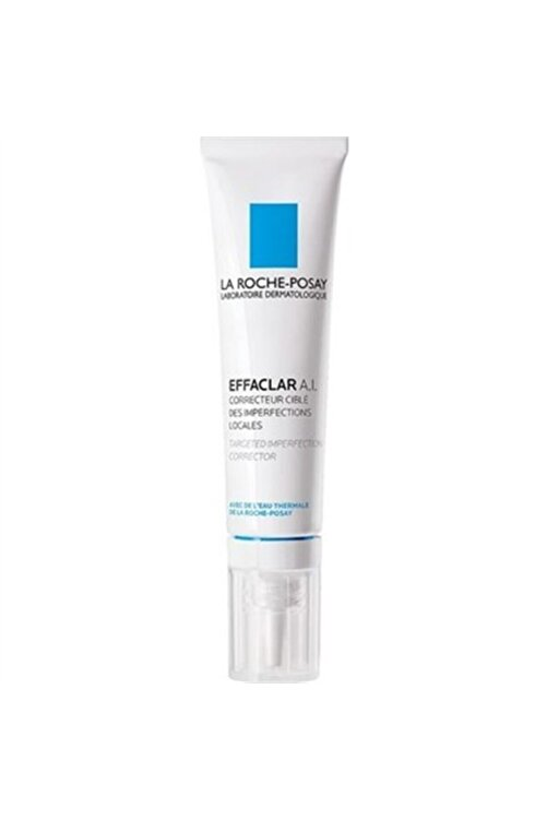 La Roche Posay Effaclar A.ı. Sivilce Düzeltici Bakım Kremi 15 ml 1