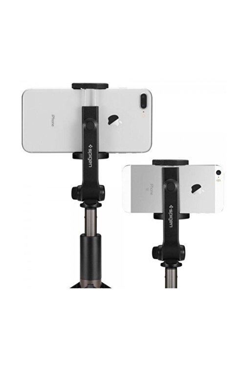Spigen Tripodlu Ve Kumandalı Bluetooth Selfie Çubuğu, Tüm Cihazlara Uyumlu S540w 2