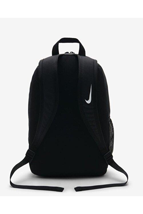 Nike Nıke Y Nk Acdmy Team Bkpk Sırt Çantası Ba5773-010 - Siyah 2