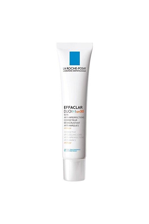La Roche Posay Effaclar Duo (+) Spf30 40ml 1
