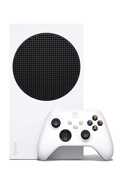 MICROSOFT Xbox Series S 512 GB Oyun Konsolu - Beyaz (İthalatçı Garantili) 2