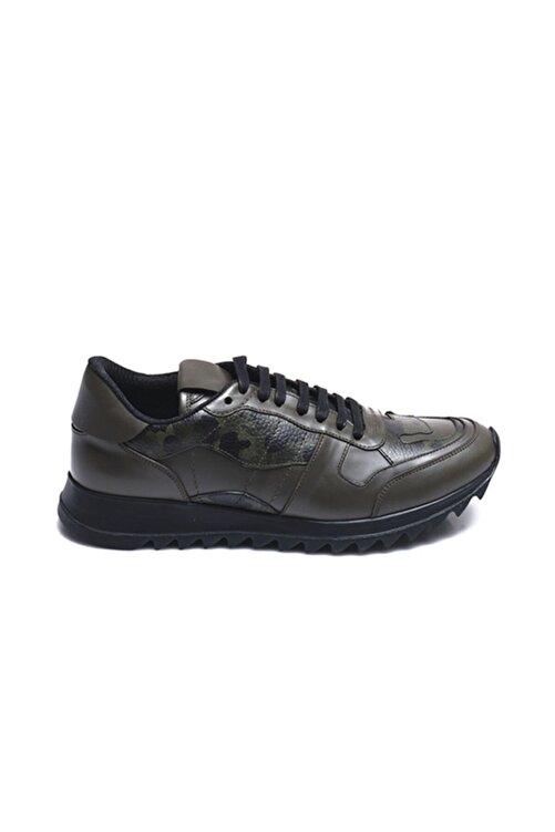 MOCASSINI Deri Erkek Spor & Sneaker D2506x 1