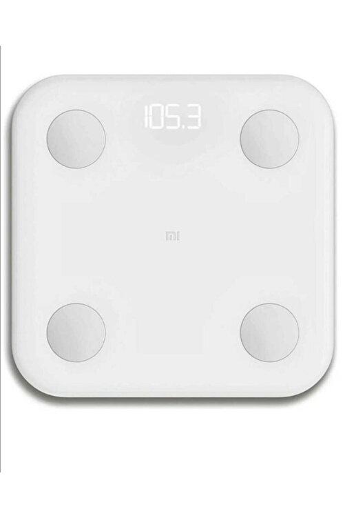 Xiaomi Mi Body Composition Scale2 (resmi Distribütör Garantili 2 Yıl) 1