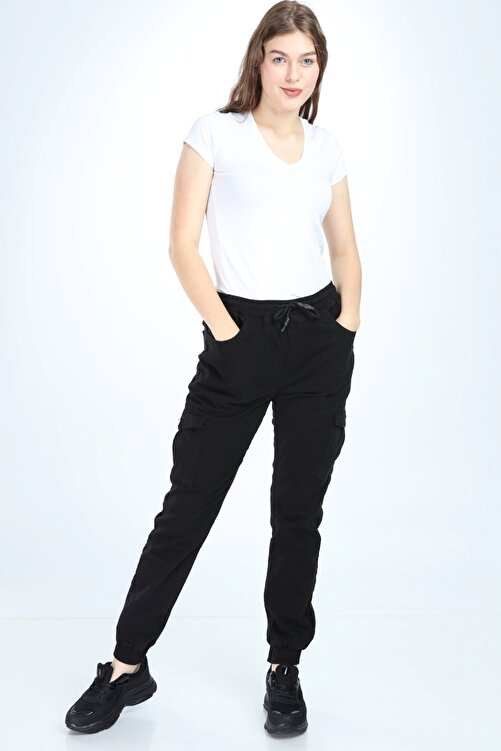 Rodi Jeans Kadın  Army 010 Pantolon 1