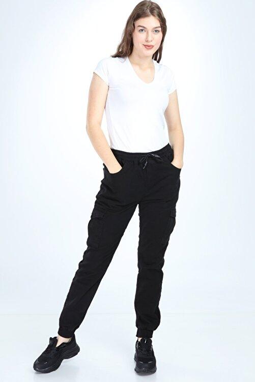 Rodi Jeans Kadın  Army 010 Pantolon 2